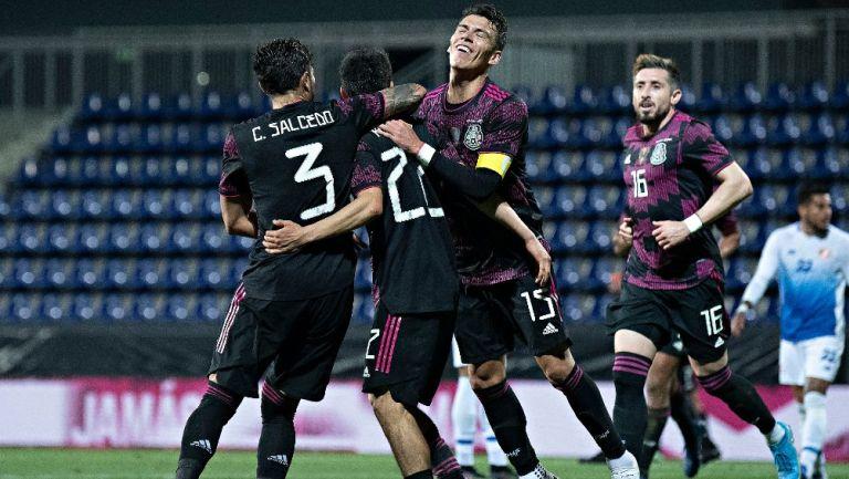 Tata Martino sobre gira europea: 'Rescato la concentración de los jugadores'