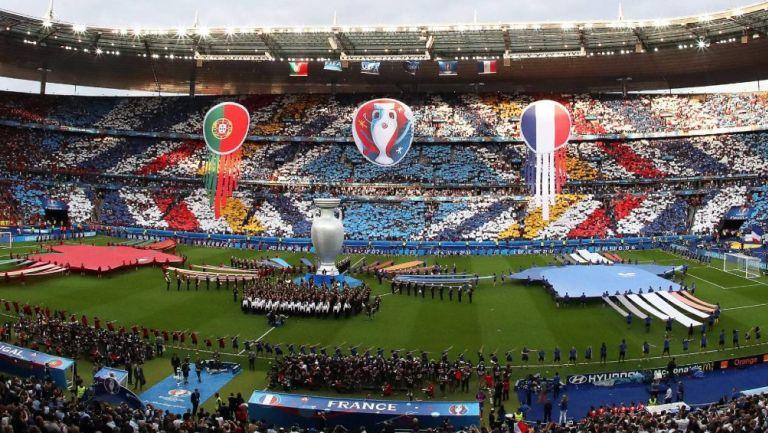 Eurocopa: UEFA decidirá este miércoles sobre asistencia de público y cinco cambios