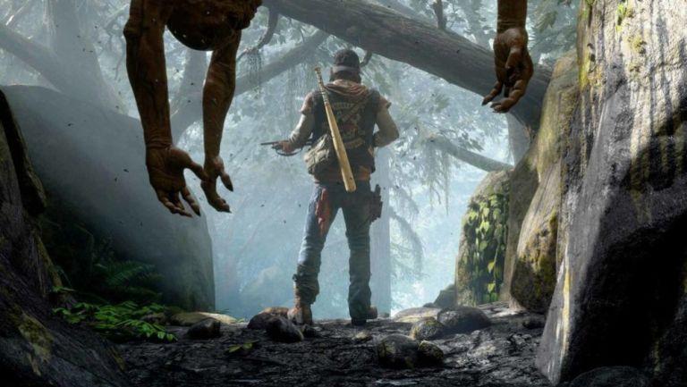 Days Gone estará disponible en PlayStation Plus