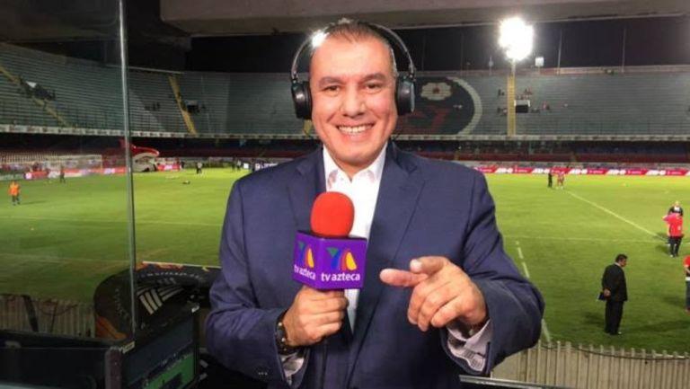 TV Azteca: Paco González regresa al Viernes Botanero