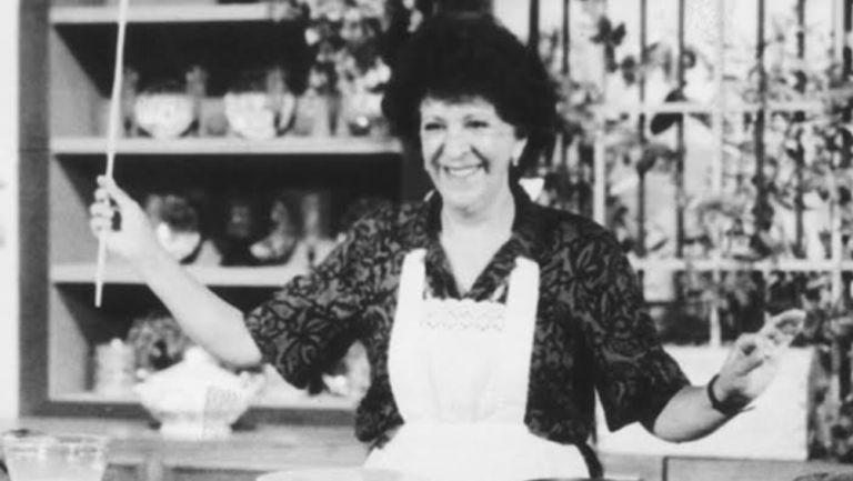 Chepina Peralta: La reconocida chef falleció a los 90 años