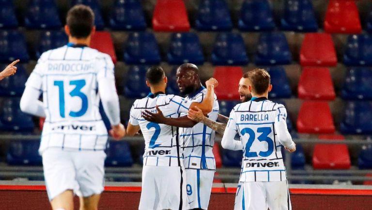 Serie A: Romelu Lukaku guía al Inter de Milán al Scudetto con victoria sobre Bologna