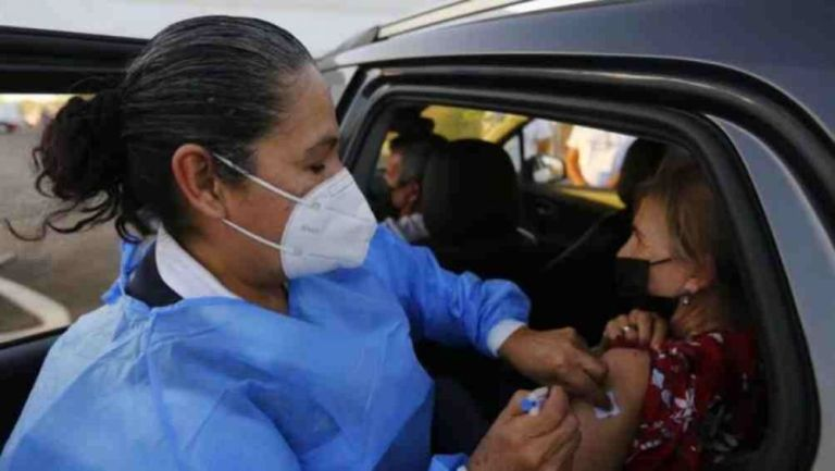 22 mil tienen coronavirus actualmente en México