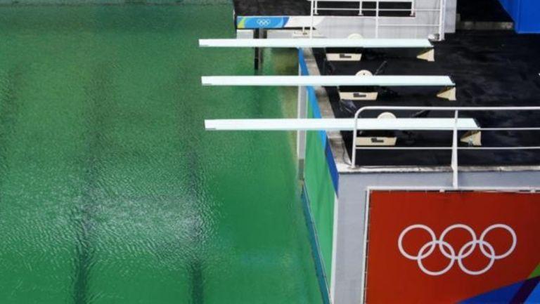 Juegos Olímpicos: Cancelados Preolímpicos de saltos, natación artística y aguas abiertas