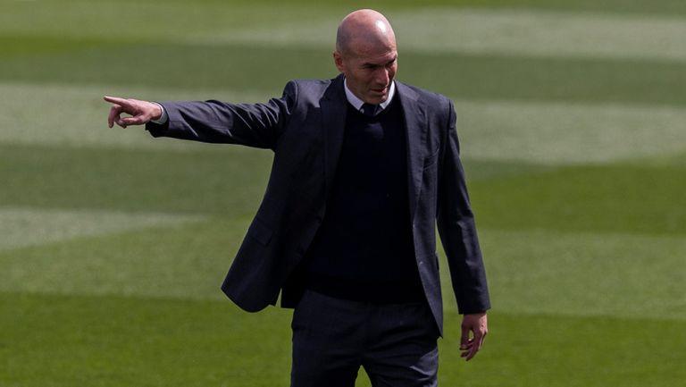 Real Madrid: Zidane cree que se dio por muerto a su equipo antes de tiempo