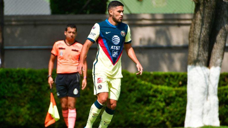 Bruno Valdez: 'Concachampions sí nos importa y nos sentimos favoritos'