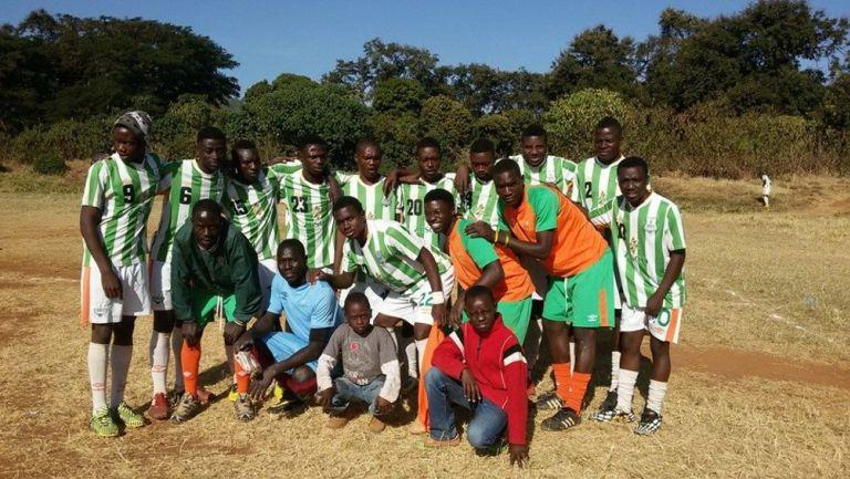 Zesco Chipata FC
