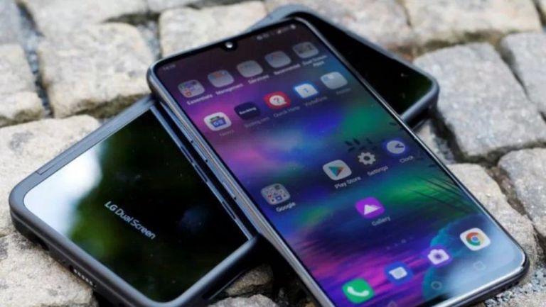 LG dejará de fabricar celulares alrededor del mundo