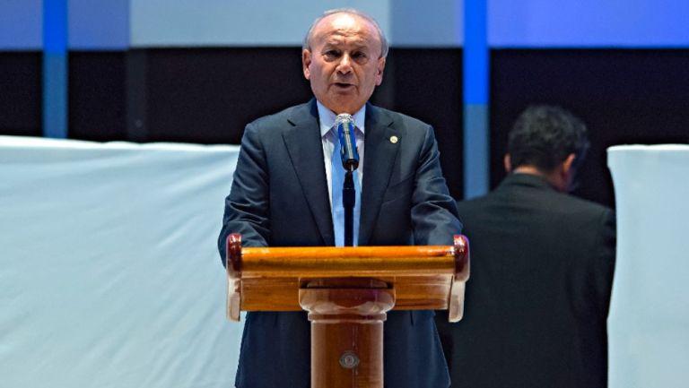 Cruz Azul: Víctor Velázquez reveló cómo Billy Álvarez realizó malos manejos en el club celeste