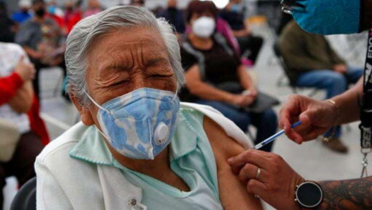 Vacunación en adultos mayores