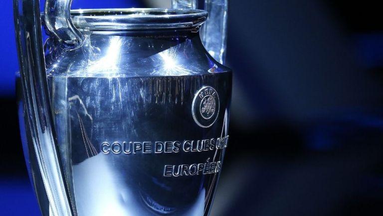 Champions League podría cambiar de transmisión