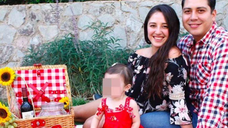 Familia desaparecida Jalisco