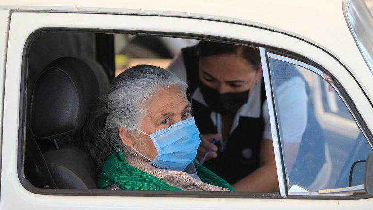 México alcanzó dos millones 286 mil 133 infectados de coronavirus; muertes ascienden a 210 mil 294