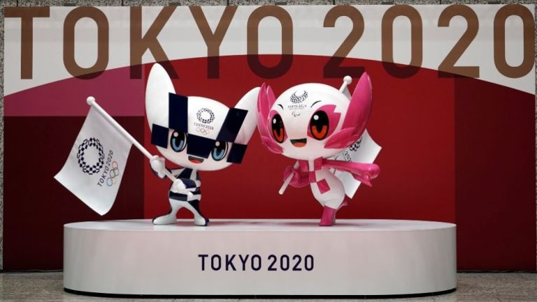 Los eSports podrían estar presentes en los Juegos Olímpicos de Tokio 2020