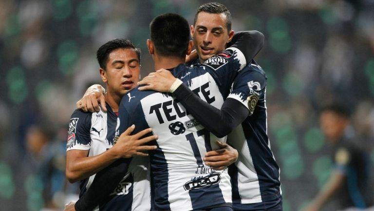 Rayados avanzó a Cuartos de Final