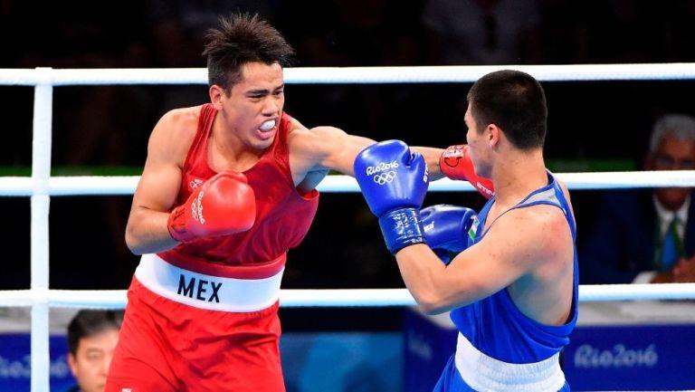 Boxeo mexicano en incertidumbre por calificación a JJOO