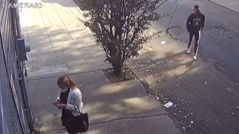 Difunden video de agresión sexual en la Colonia Portales