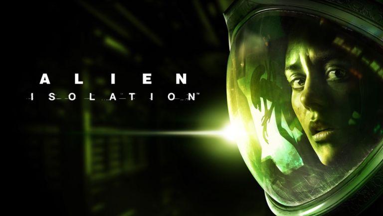 Alien Insolation estará gratis en la Epic Games Store