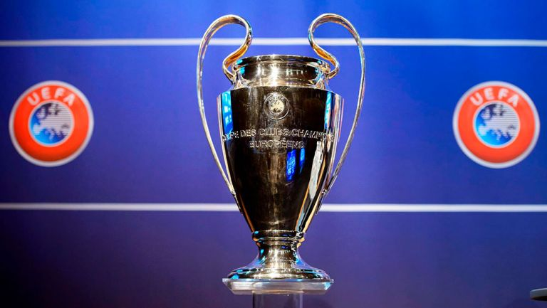 Champions League: UEFA mantiene plan de nuevo formato con 36 equipos