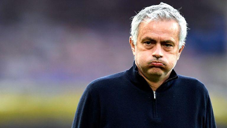 Tottenham: José Mourinho, despedido como DT del club inglés