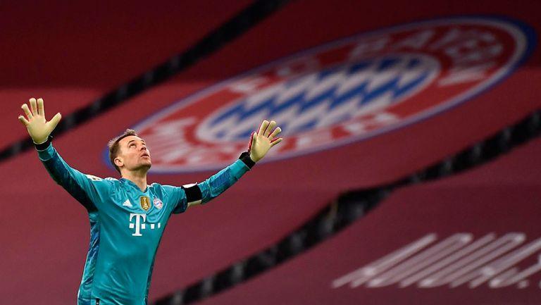 Bayern Munich: A una victoria del título tras vencer al Bayer Leverkusen