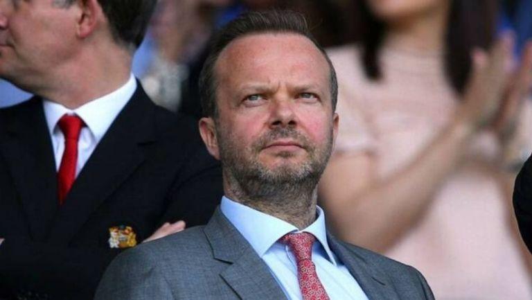 Woodward renunció a su cargo
