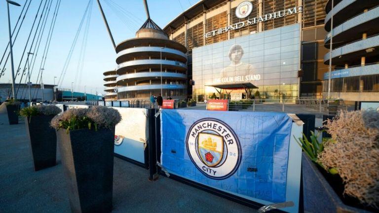 Manchester City se retiró de la Superliga