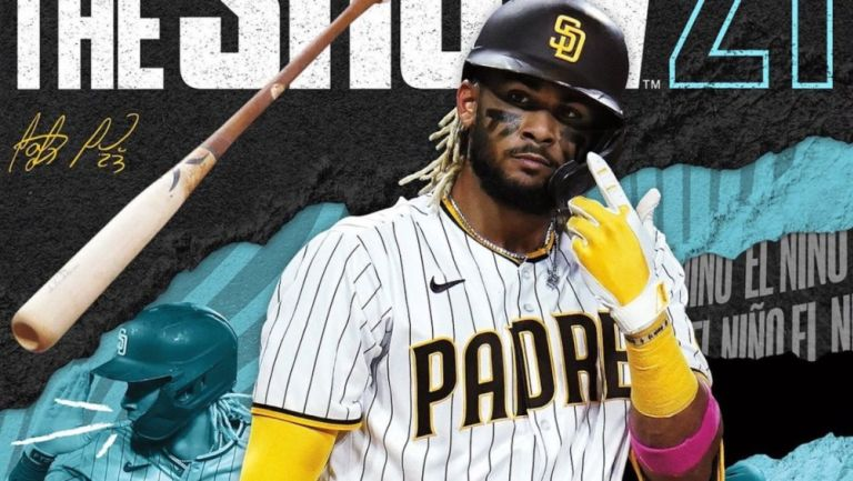 MLB The Show 21 llegó a Xbox Game Pass