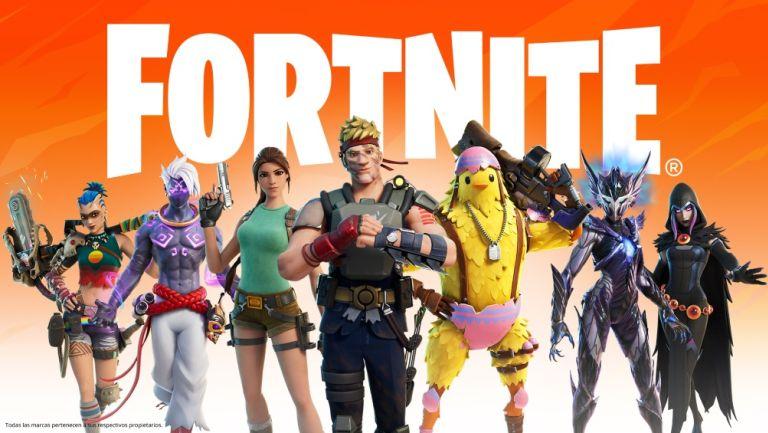 Fortnite es uno de los juegos más descargados alrededor del mundo