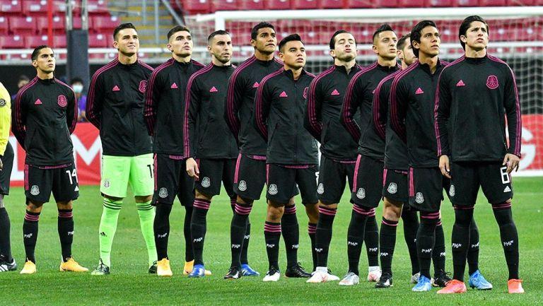 Selección Mexicana: ¿En qué grupo quedó para Juegos Olímpicos de Tokio?