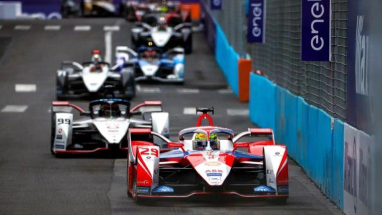 Fórmula E: Regresa a México con doble carrera en Puebla