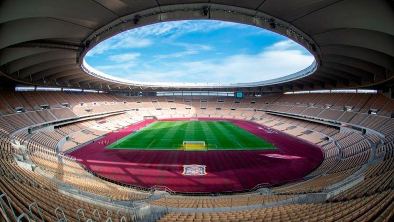 Eurocopa 2021: UEFA anunció cambios de sedes para el certamen continental