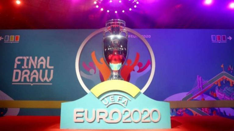 Sorteo Eurocopa