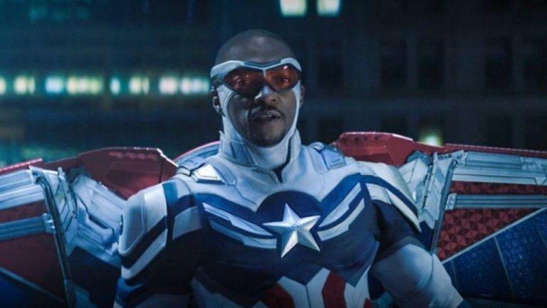 Capitán América 4 es una realidad