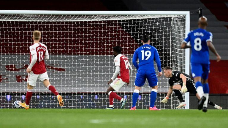 Premier League: Arsenal cayó ante Everton con error de Bernd Leno