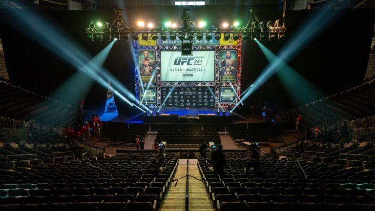 UFC: Revancha de Jorge Masvidal ante Kamaru Usman, plato fuerte de la función 261