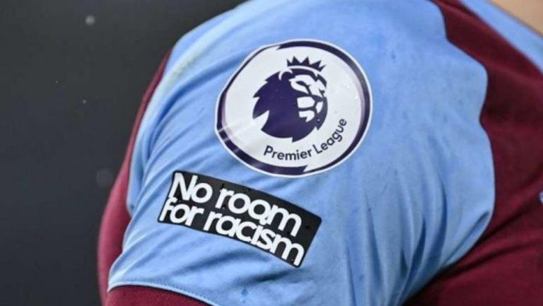 Premier League: Boicoteará redes en protesta por abusos discriminatorios