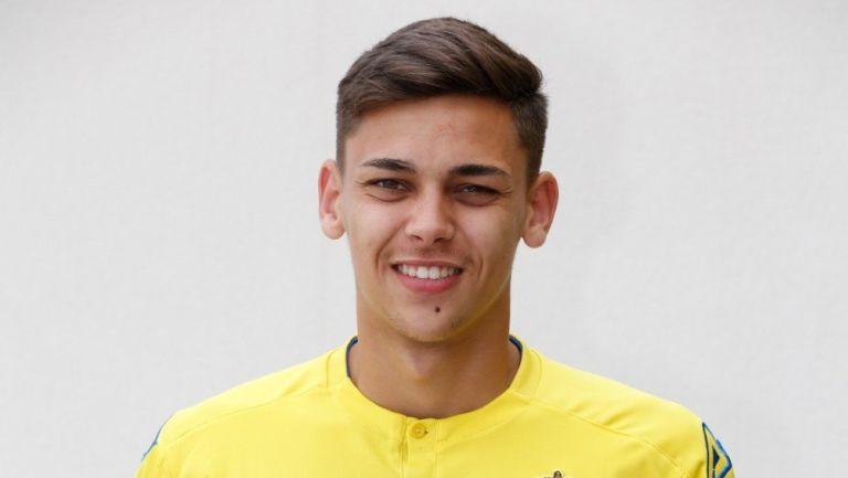 Luis Ojeda falleció a los 20 años de edad