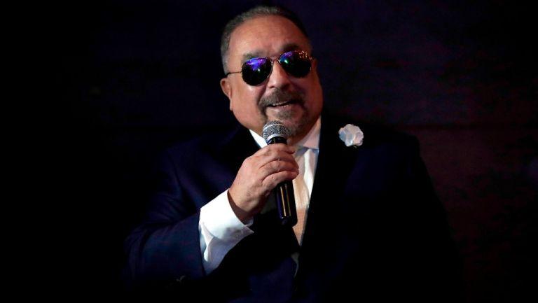 Willie Colón: Hospitalizado en Estados Unidos tras sufrir accidente de tráfico