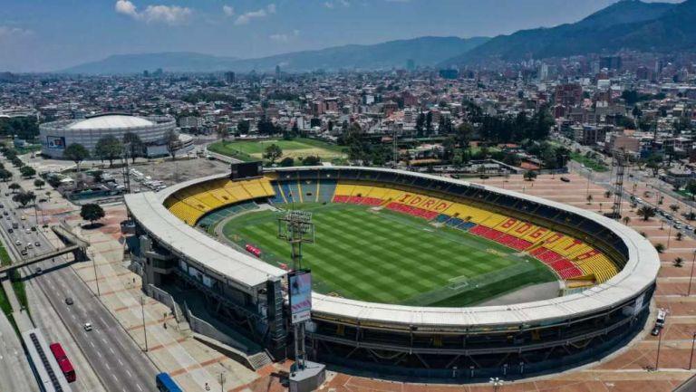 Estadio de Colombia