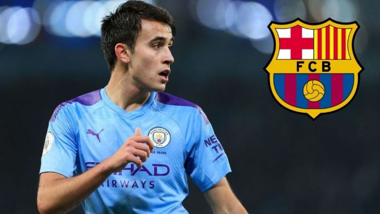 García volvería al Barcelona