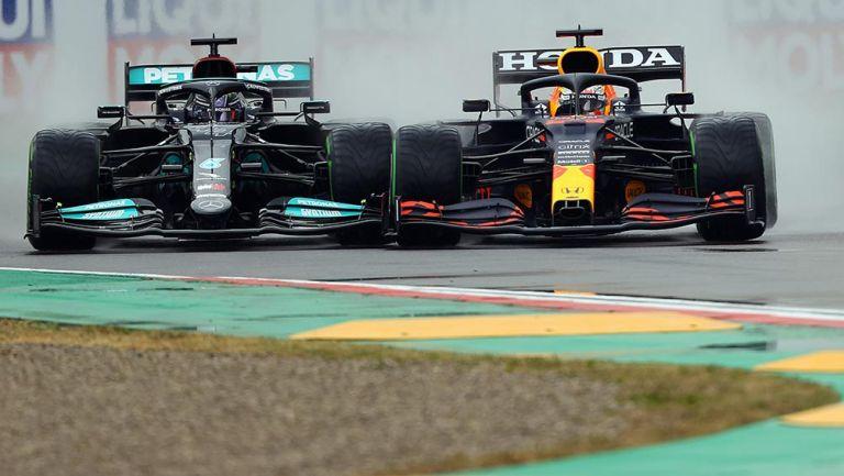 F1 aprobó clasificación por sprint en tres grandes premios de 2021