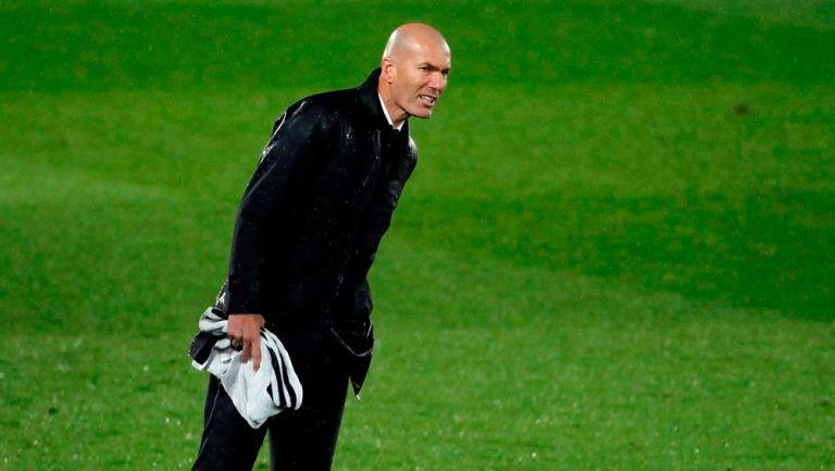 Real Madrid: Zinedine Zidane no teme a represalias ante el Chelsea por Superliga