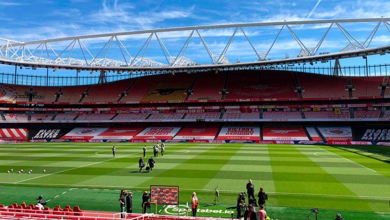 Arsenal: Dueños descartan venta de los Gunners pese a interés de Spotify