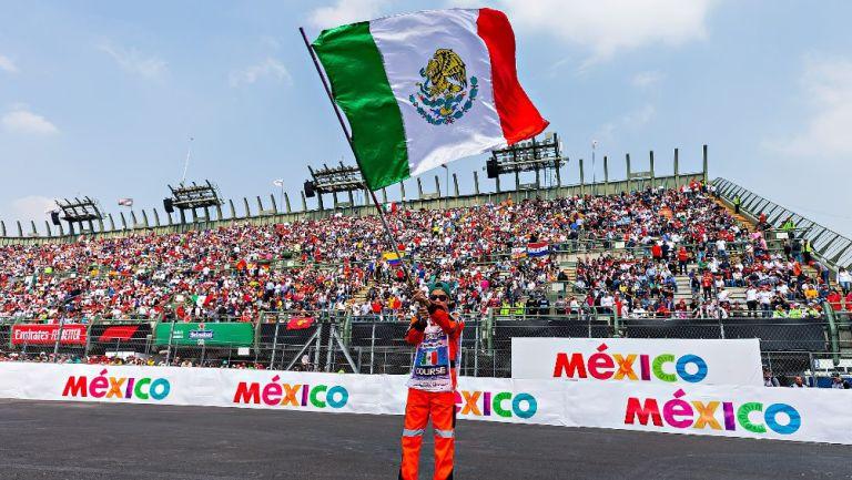 F1: Gran Premio de México se mantiene, a pesar de cancelación en Canadá