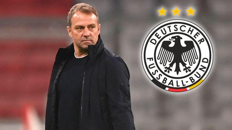 Alemania: Hansi Flick, cerca de convertirse en técnico de la selección germana