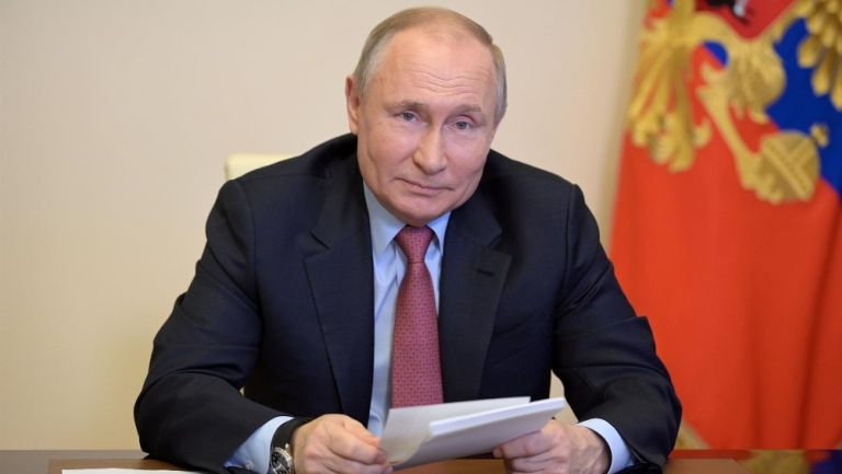 AMLO: Invitó a Vladimir Putin a celebración de fiestas patrias