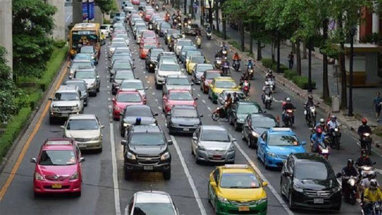 La movilidad es un tema delicado en grandes ciudades