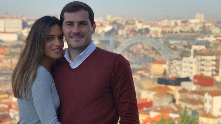 Iker Casillas: Conmemoró segundo aniversario de su infarto con el apoyo de Sara Carbonero