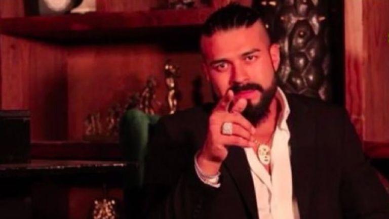 Triple A: Andrade anunció su llegada a la Tres Veces Estelar
